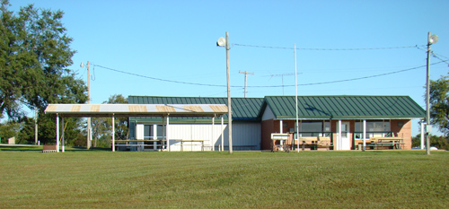 Rod-N-Gun Clubhouse